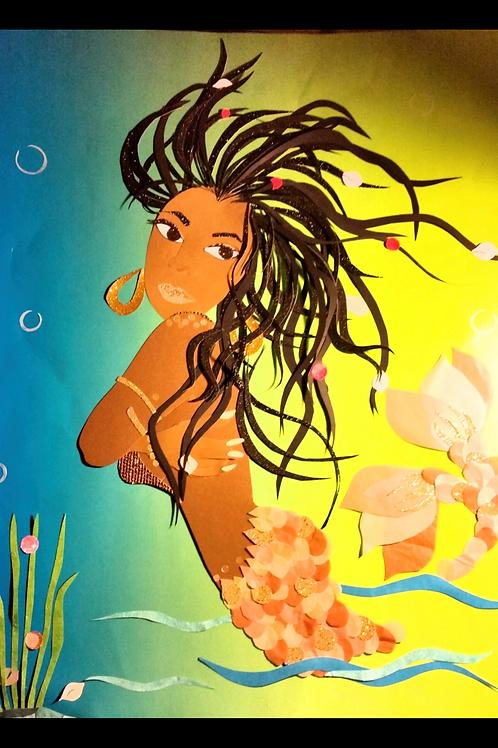 Nafi Mermaid