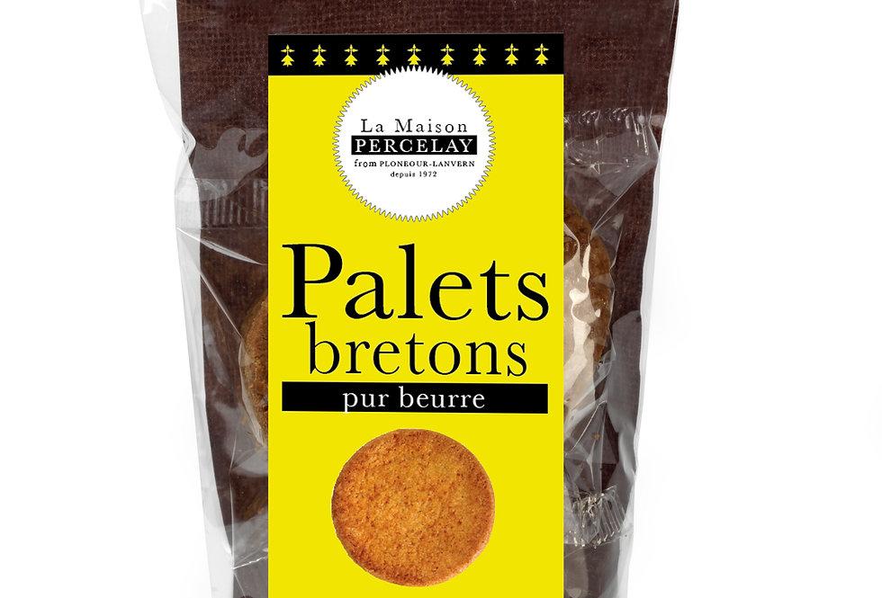 Palets breton pur beurre