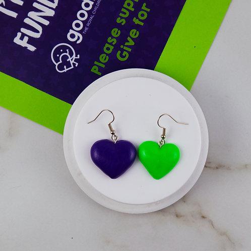Good Friday Earrings