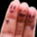 Happy fingertips_BecomeaPSW