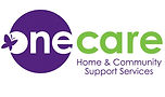 One Care Logo - Become A PSW