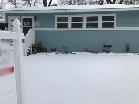 Property Management in Times of Crisis - Dallas Snow Apocalypse