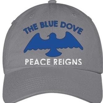 THE BLUE DOVE Logo Baseball Cap