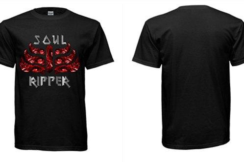 Soul Ripper Unisex T-Shirt