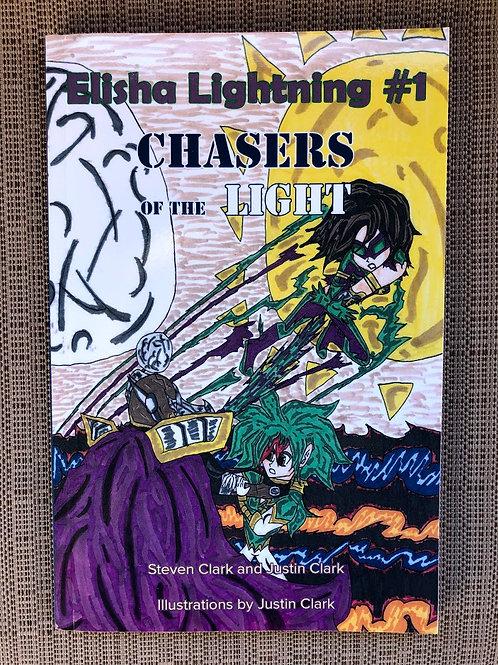 Elisha Lightning #1: Chasers of the Light