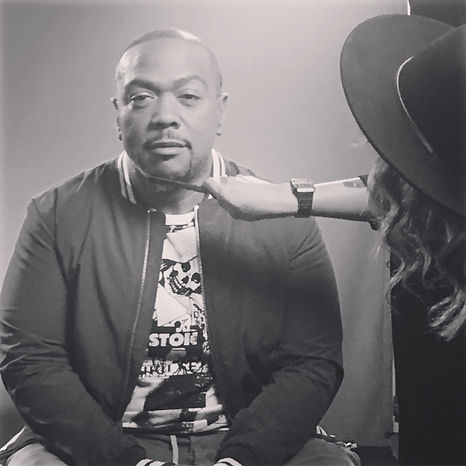 Timbaland Pop Game Interviews