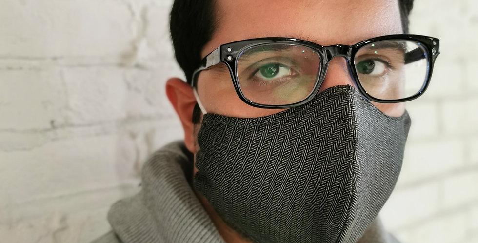 Masquerade Campaign Mask