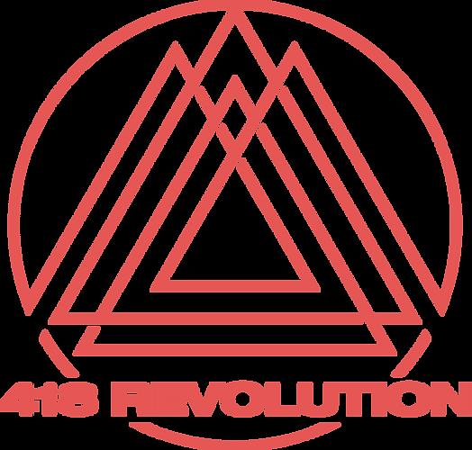 418 Revolution transparent red.png