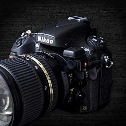 GPS device for Nikon