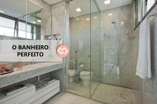 O banheiro perfeito, existe?