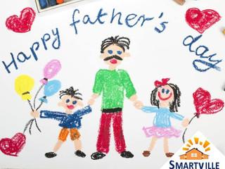 Como o dia dos Pais é celebrado nos EUA?