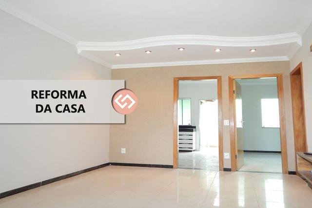 Reforma da Casa: que ordem seguir?