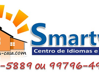 Novo Logo da Escola