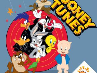 """Como são os nomes dos personagens da """"Looney Tunes"""" em inglês?"""