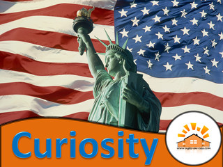 5 curiosidade sobre a Estátua da Liberdade