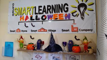 Smartville - Halloween 2014