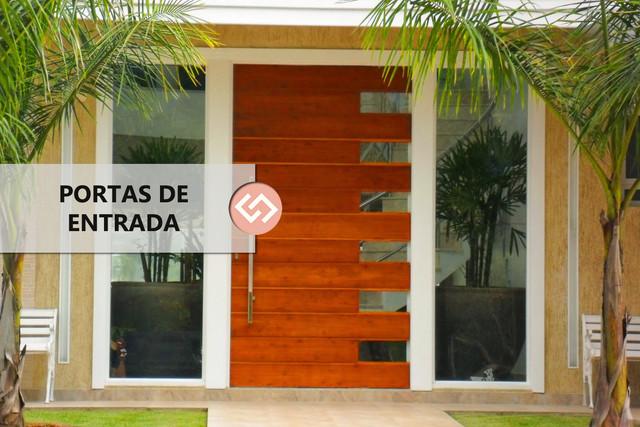 Modelos de Portas de Entrada