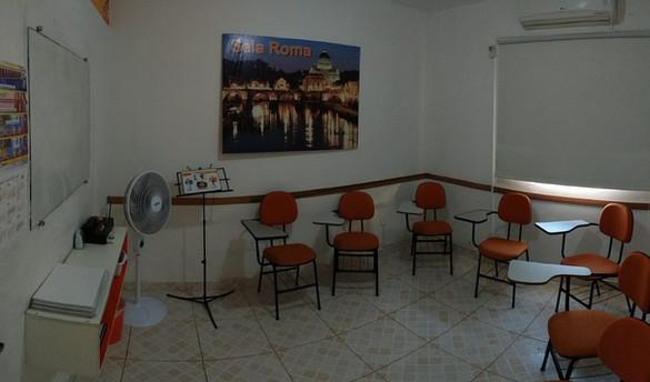 Sala Roma