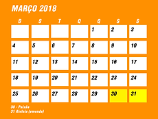 Março 2018