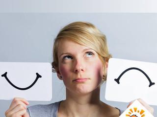 """Qual a diferença entre """"humour"""" e """"mood""""?"""