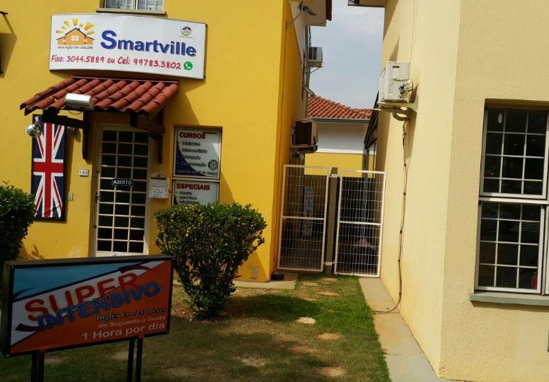 Smartville - Curso de idiomas