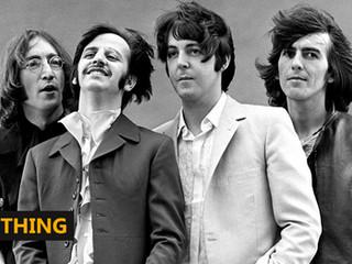 The Beatles - Something