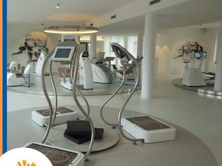 """Qual a diferença entre """"gym"""" e """"health club""""?"""