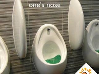 """O que quer dizer """"to powder one's nose""""?"""