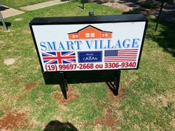 Smartville - Unidade 2