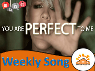 Weekly Song
