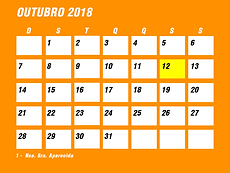 Outubro 2018