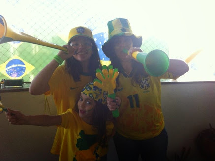 Smartville - Copa do Mundo 2014