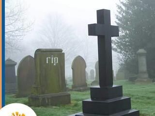 O que quer dizer RIP?