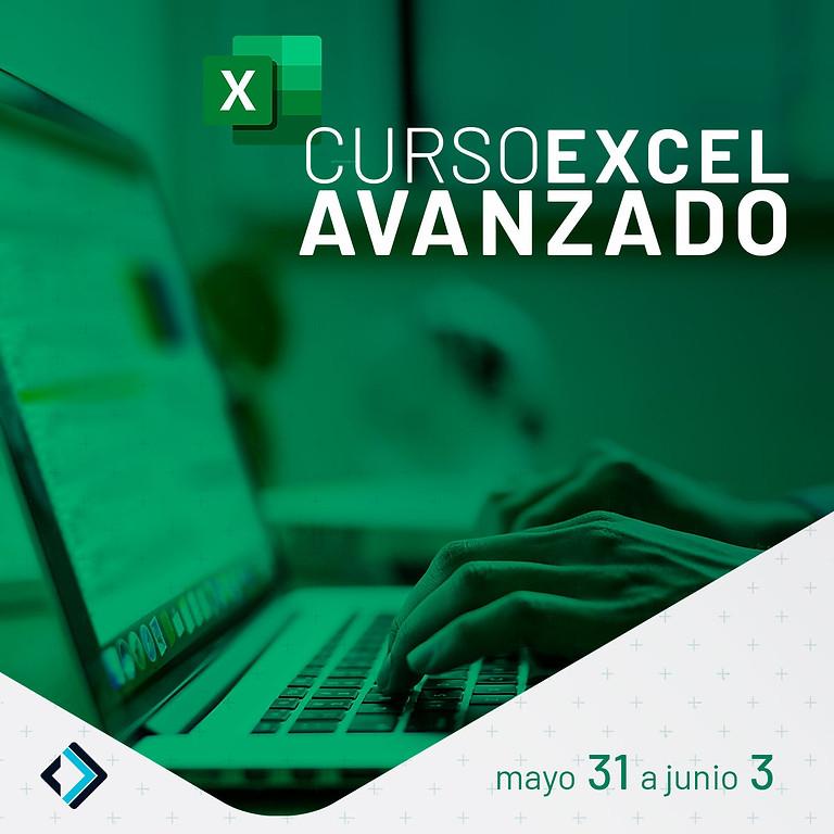 CURSO: Excel Avanzado