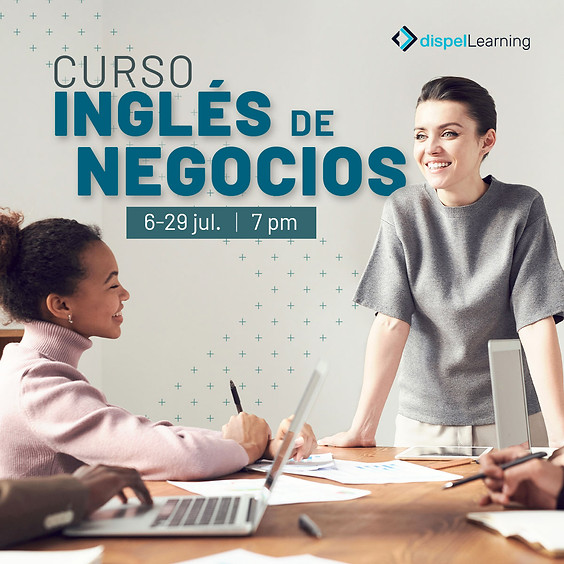 COURSE: English Business