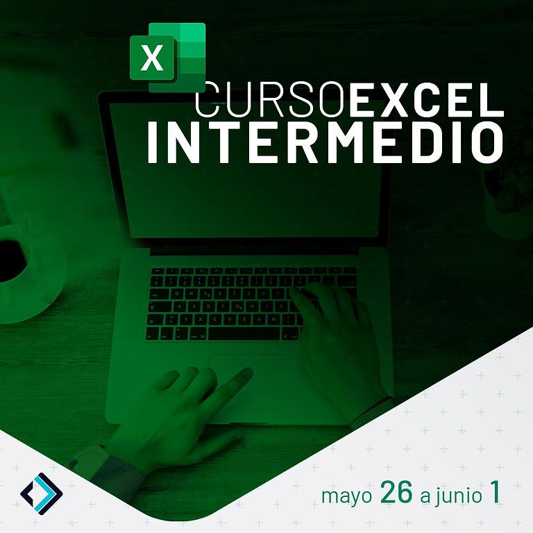 CURSO: Excel Intermedio