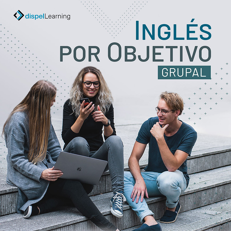 CURSO GRUPAL: Inglés para por Objetivo