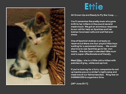 Ettie