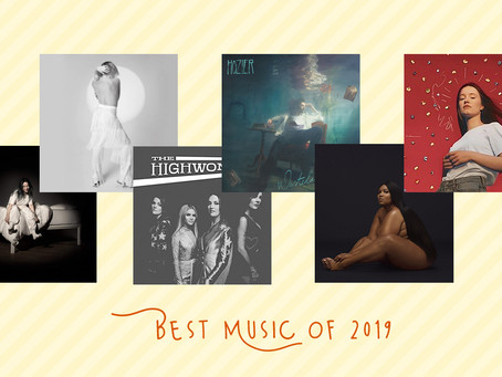 The Best Music of 2019