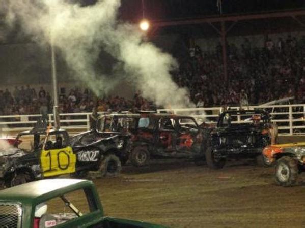 Smoking Derby Cars.jpg