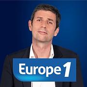 Frédéric Taddeï interview Victor Chevrillon