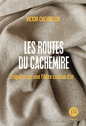 Couverture du livre Les routes du cachemire
