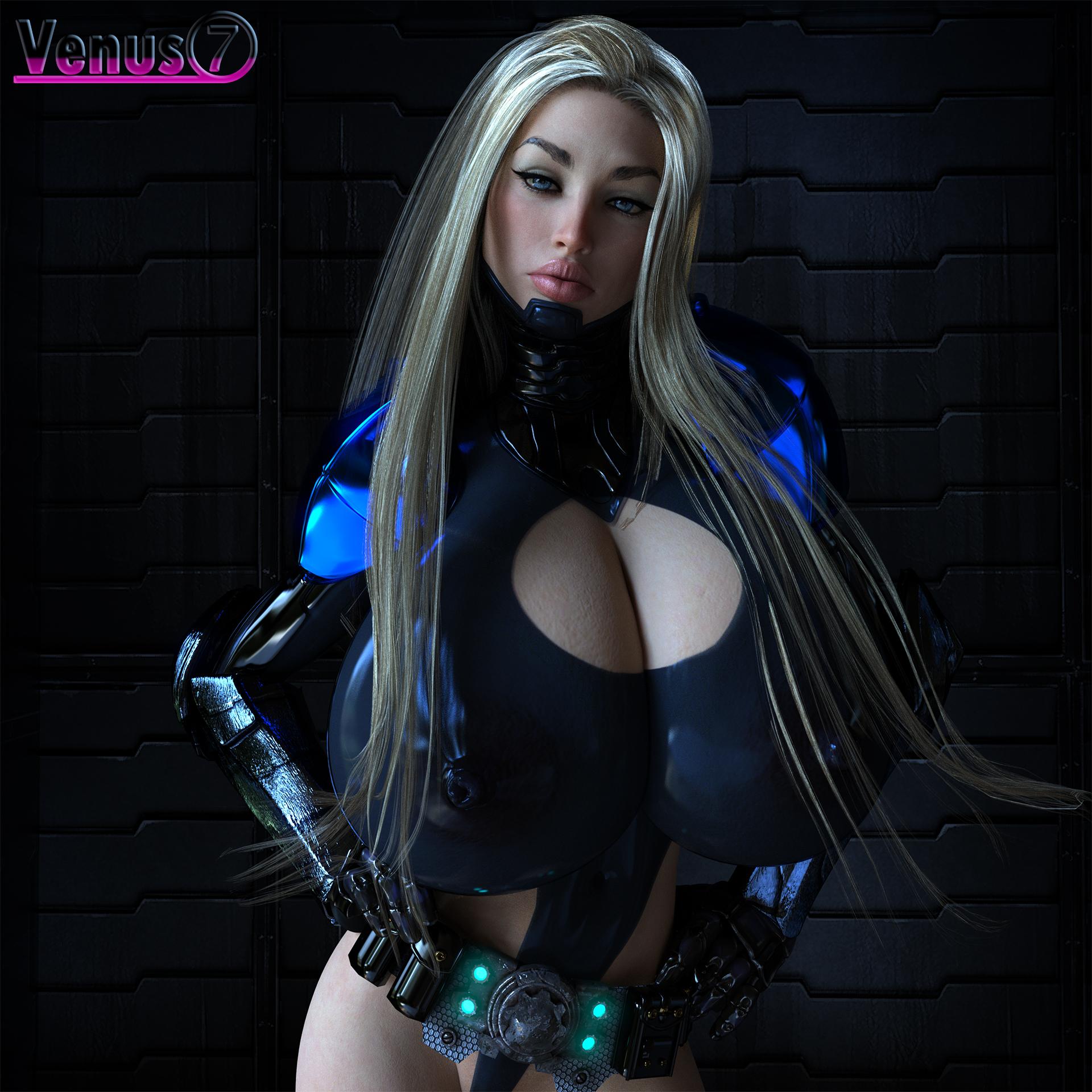 Venus 7 - 01