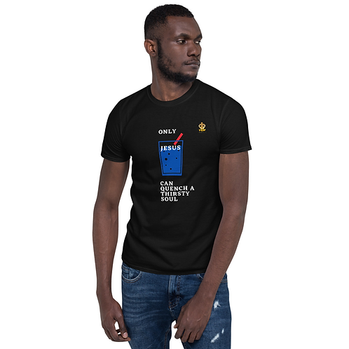 Unisex T-Shirt - Only Jesus