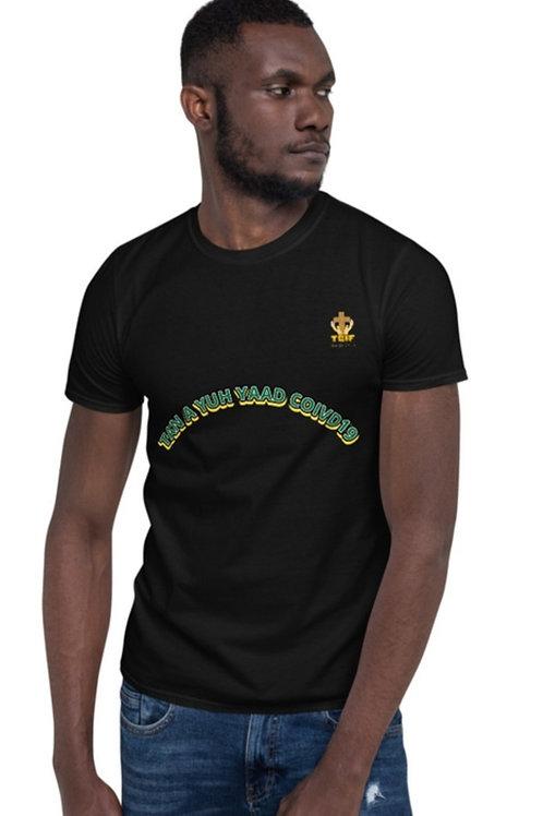 Yuh Yaad T-Shirt - Unisex T-Shirt