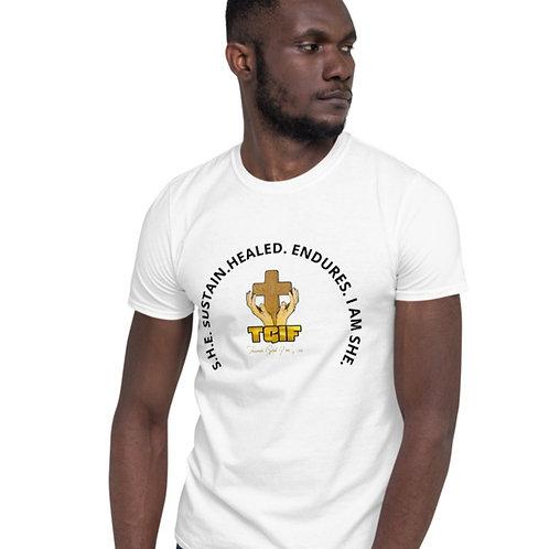 S.H.E - Unisex T-Shirt
