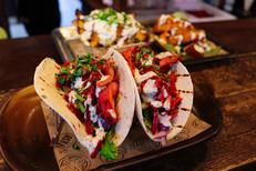 Tandori Tacos