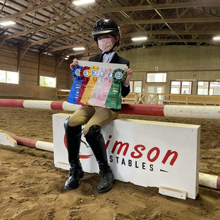 Horse Show Cover.PNG