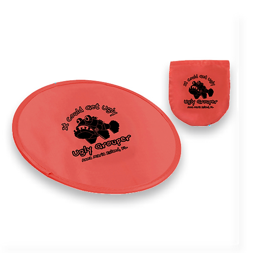 copy of Frisbee Disc