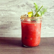 We have Bloody Mary's on special all day